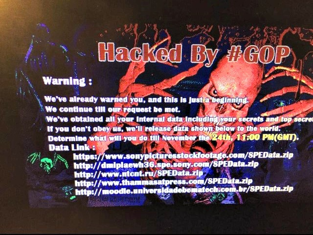 Sony Hack: Bizarre Emails Now Threaten Employees