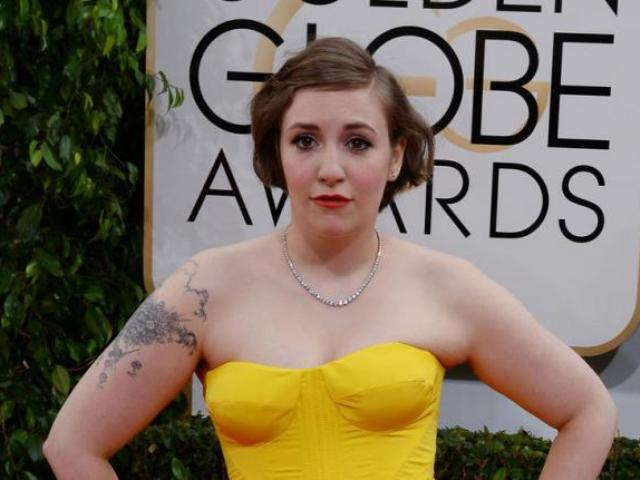 'Barry One' Launches Legal Fund; Considers Suit Against Lena Dunham