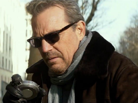 Kevin Costner: Race Card Played Too Often Today