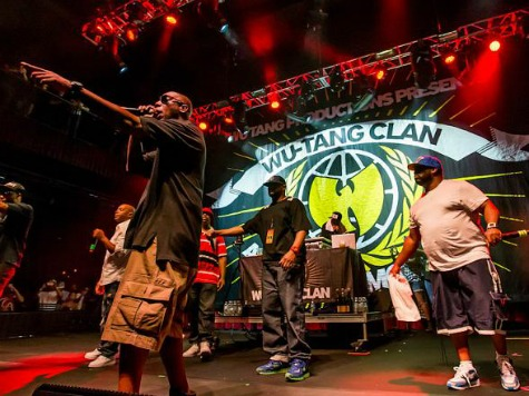 Wu-Tang Clan Cut Together Protest Footage, Obama Speeches for Latest Music Video