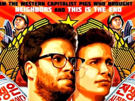 Hackers Blackmail Sony: Pull 'The Interview' or Else