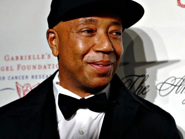 Russell Simmons: 'If Justice Doesn't Start to Come Down,' America Faces Protests Like It Has Never Seen