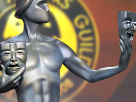 SAG Awards Nominations Announced