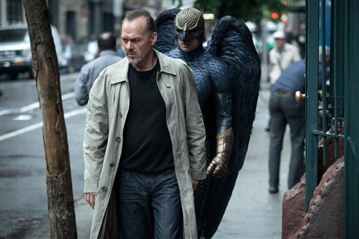 'Birdman' Tops Golden Globes with 7 Nominations