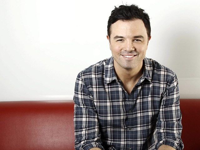 Seth MacFarlane: The Breitbart News Interview, Part 1 — My Beatings Come from the Political Left