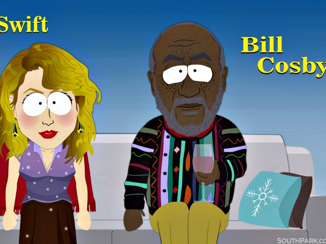South Park Finale Derides Cosby, Cops and Iggy Azalea's Butt