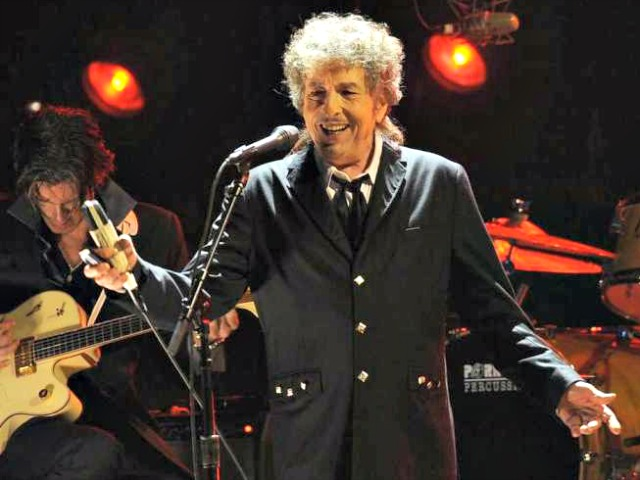WATCH: Bob Dylan Performs Concert for 1 Person
