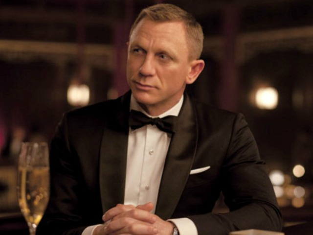 James Bond Producers Say 'SPECTRE' Screenplay Stolen in Sony Hack