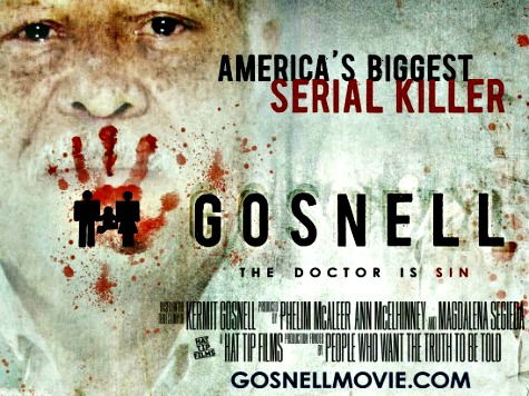 '2016' Co-Director John Sullivan Joins 'Gosnell' Movie as Executive Producer
