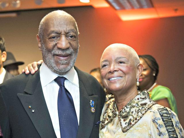 Bill Cosby's Wife Breaks Her Silence