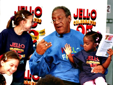 Young Woman Claims Bill Cosby Drugged Her, Licked Her Toes