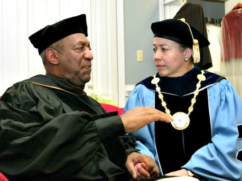Spelman College Suspends Bill Cosby Professorship