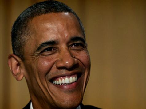 President Obama Picks His Favorite Film of 2014