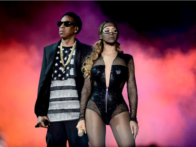 Beyoncé and Jay Z Sued over 'Drunk in Love' Vocals