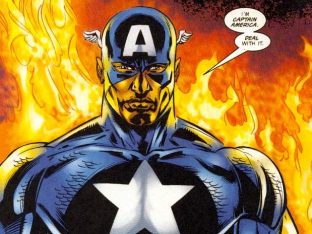 Superhero Comics Giving Classic Characters Race, Gender, Religion Swaps for Diversity