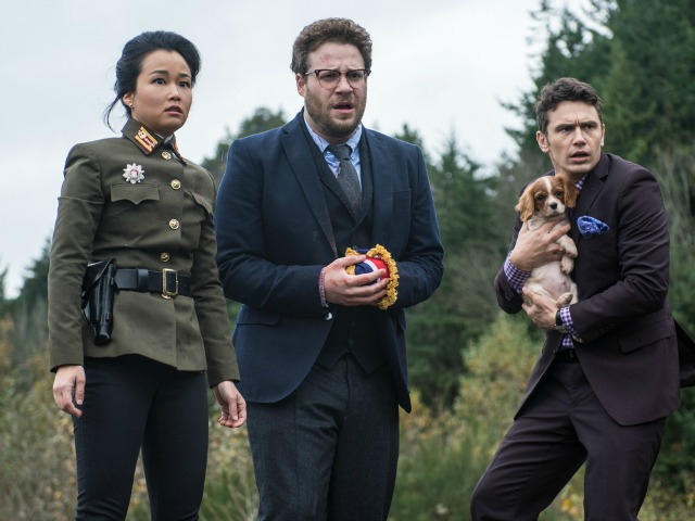 Sony Cancels 'The Interview' Theatrical Release