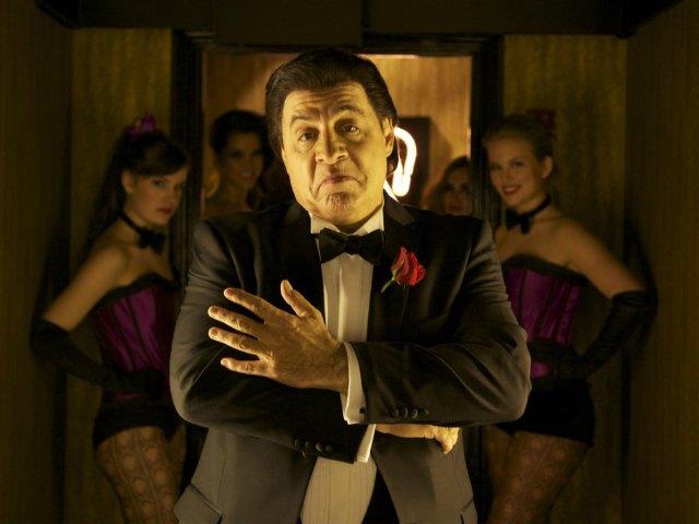 'Lilyhammer' Gets Third Season Order from Netflix
