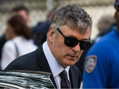 Report: MSNBC Not Eager to Bring Back Alec Baldwin