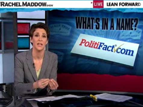 Friday Crib Sheet: Maddow vs Politifact; NPR Debuts New Ethics Book