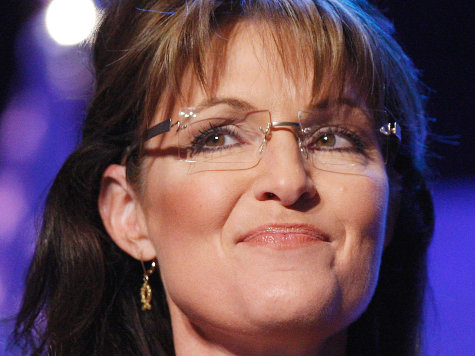 Exclusive – Palin to Couric: 'Game On'