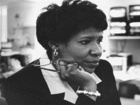 Gwen Ifill and PBS Join the Racial Mob With False Reference to Zimmerman as White