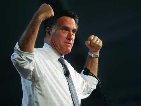 Romney Puts Politifact on Ropes