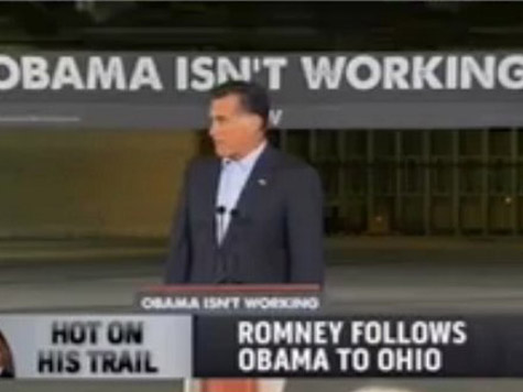 Mediaite, Tommy Christopher: 'Obama Isn't Working' Racist?