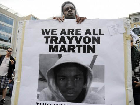 Media Selectively Sees 'Trayvon' in Violence Victims