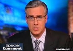 WH Documents: Keith Olbermann Apologized to Bill Clinton for 'Ceaseless' Monica Lewinsky Coverage