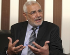 LA Times: Jihad-Supporting Egyptian Candidate a 'Pragmatist'