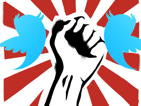Why  Conservatives Must Join the Battle for America On Twitter