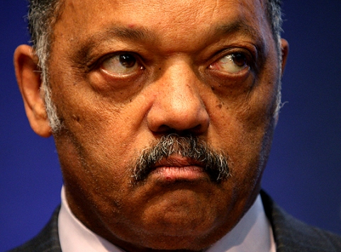 Jesse Jackson to Inmates: Help Citizens Get Rid of Guns
