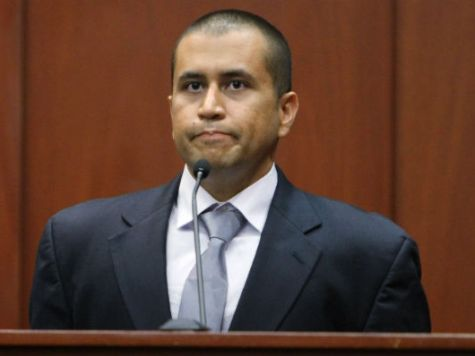 George Zimmerman Complained About Sanford Police in Defense of Homeless Black Man