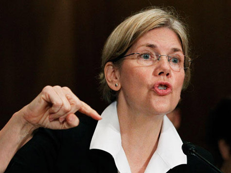 Boston Globe Whitewashes, Rewrites Its Own Critical Story on Elizabeth Warren