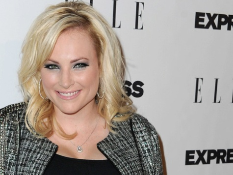 The Unbearable Ingratitude of Meghan McCain