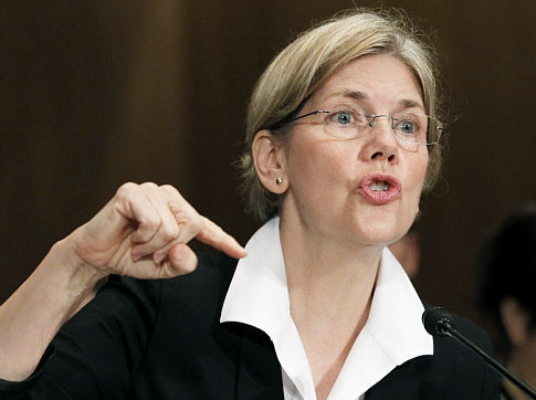 AP Purposely Confuses Readers About Warren's False Cherokee Heritage Claims