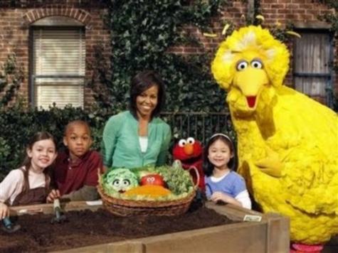 Liberal Boston Globe Debunks Michelle Obama's Politicization Of 'Food Deserts'