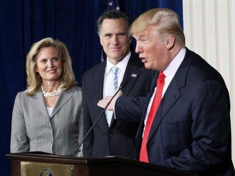 Media Finally Covers Obama 'Kenya' Bio — to Bash Romney