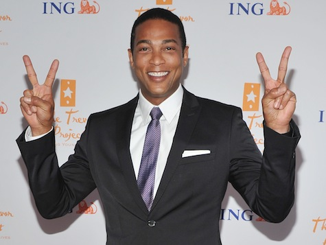 Don Lemon: Breitbart Took Racism Charge Out of Context