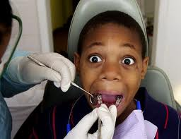 How Trial Lawyers and MSM Rob Poor Kids of Dental Care