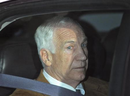 Sandusky Lawyers May Use NBC Tape Edit in Appeal