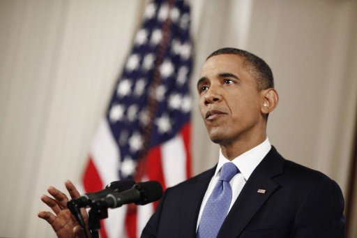 Obama Thrown by False Reports on Health Decision