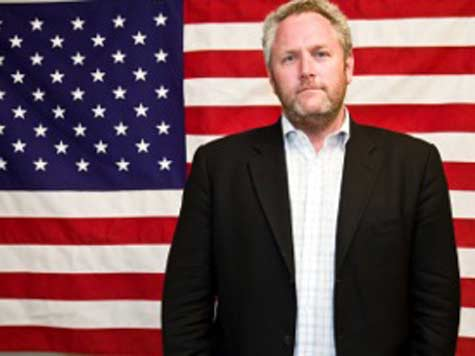 My Independence Day: Remembering Andrew Breitbart