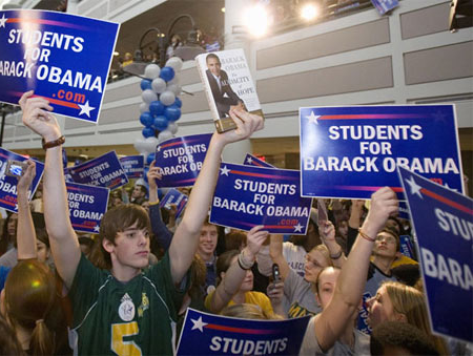 Politico Declares Obama's Bald-Faced Student Loan Lie 'a Bit of Ad Hominem'