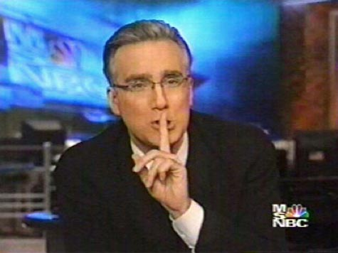 Occupy Activist Alleges Olbermann Show Knew About Occupy Rapes, Failed to Report Them