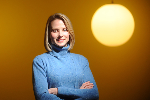 Google's Marissa Mayer to Rake in Millions as New Yahoo! Chief