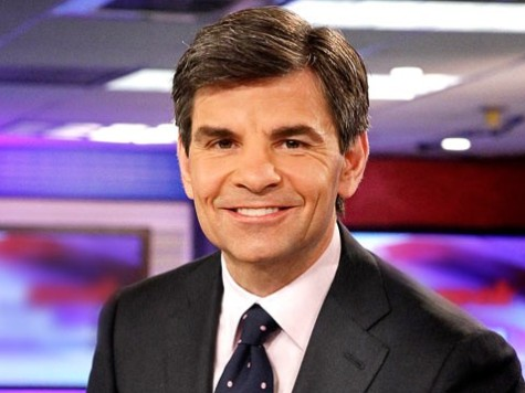 George Stephanopoulos Calls 'Crip Walk' a 'Fantastic Dance'