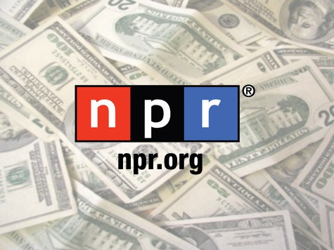 Tax-Supported NPR Hires Lobbyists to Get More Tax Dollars