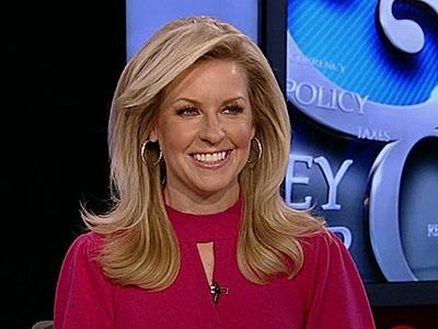 Monica Crowley: Reagan Was Right