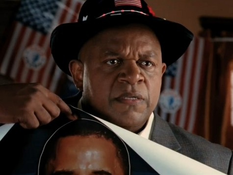 CBS News: Blacks Unsatisfied with Obama